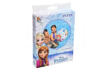 Míč do bazénu INTEX - Frozen (51cm)